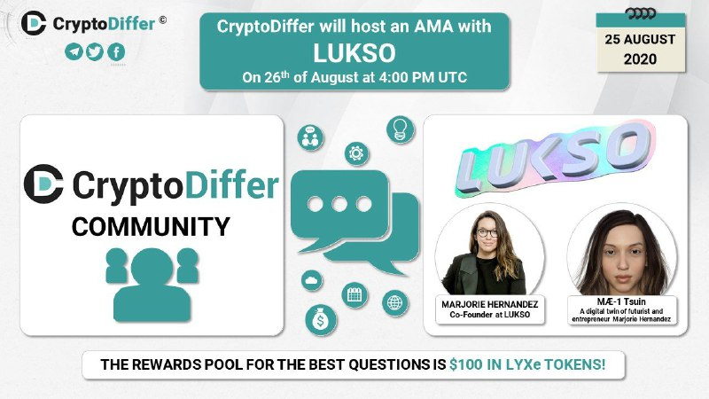 Picture 1 from Crypto Bounty updates 2020-08-26 18:01:46