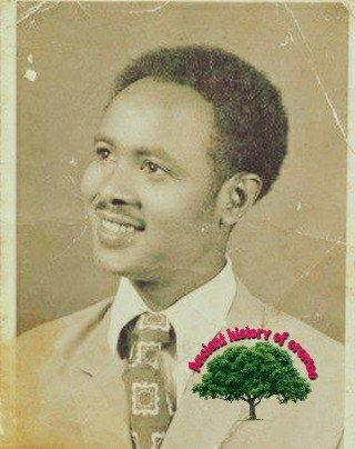 Picture 1 from ancient history of oromo and oromia 2021-02-08 21:26:17